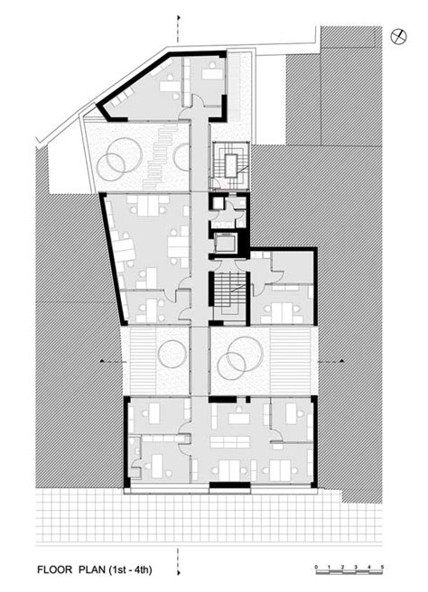 typical office floor plan bar refaeli buzz office building floor plans