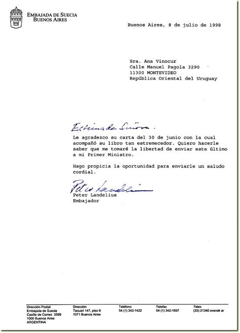 carta formal embajada a 241 os 1998 a 2001