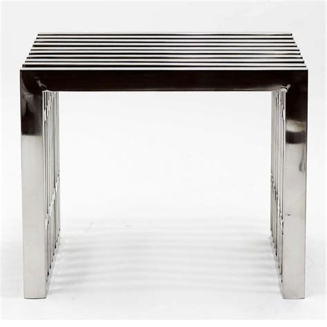 small stainless table table design ideas