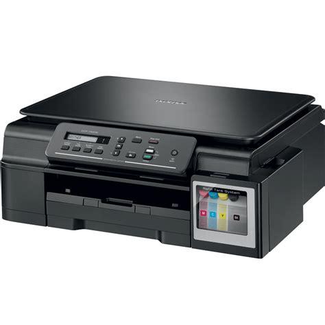 Printer Dcp T500 wysokowydajna kolorowa drukarka atramentowa dcp t500w