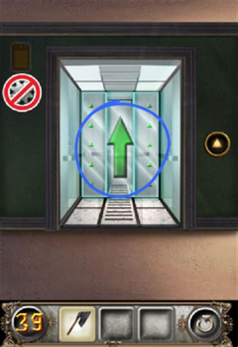 100 doors floor 39 the floor escape level 39 walkthrough