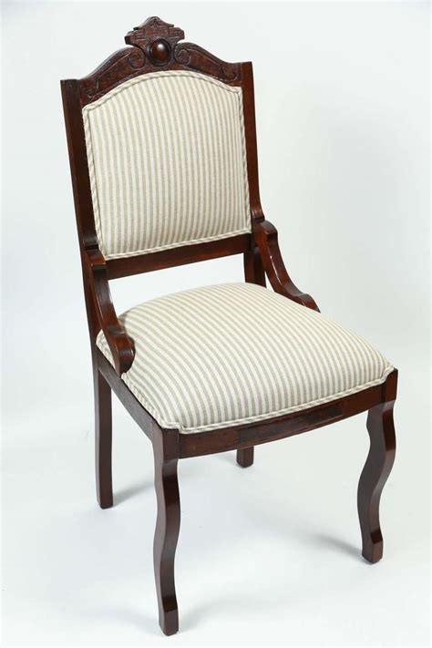 Bamboo Chairs For Sale Vintage Eastlake Side Chair For Sale At 1stdibs