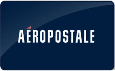 Aeropostale Gift Card Check - aeropostale gift card 9to5toys
