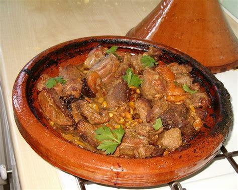 Ina Garten Chicken Stew Tajine