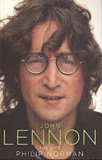 john lennon biography for students john lennon definitive biography philip norman bok