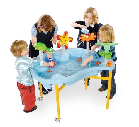 water play table seaweenies sand water play table