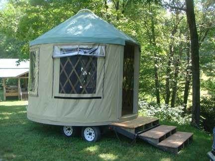 pin by nadja haldimann on yurt love pinterest portable cing yurt on wheels gone gling