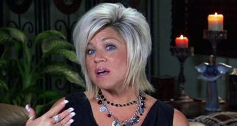 why does theresa caputo never have her mom in the show madeline s rcl blog the new frosh on cus page 3