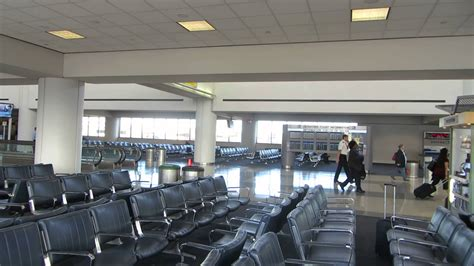 newark liberty international airport terminal newark liberty international airport terminal c youtube