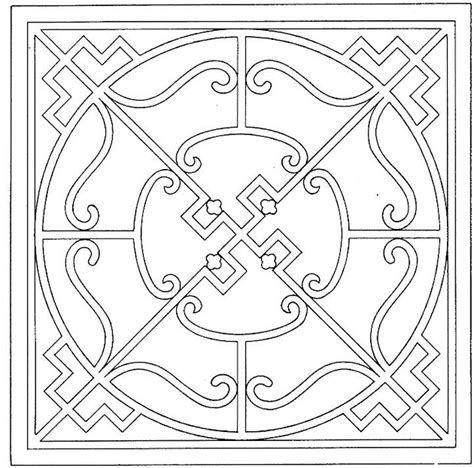 Coloring Pages Printable Coupons Work At Home Free Geometric Shapes Coloring Pages