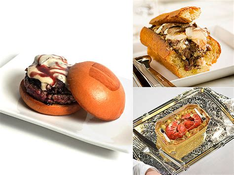 most expensive food 9 of the world s most expensive foods drinks and desserts great ideas