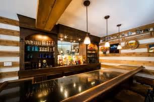 Rustic Lantern Chandelier Bar Light Fixtures To Add That Extra Elegant Effect