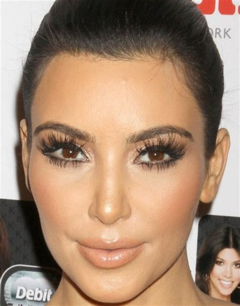 celeb faks makeup by kelley eyelash extensions