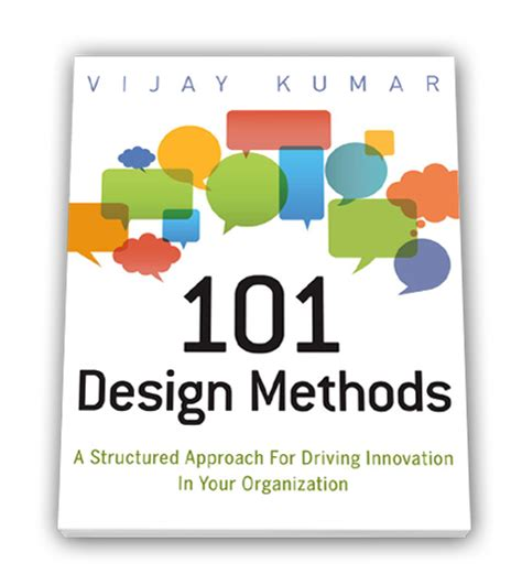 design method is 101 design methods