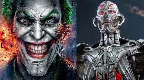 los 5 mejores villanos de dc comics hero fist 191 por qu 233 batman tiene mejores villanos que los vengadores