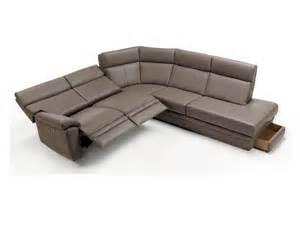 canap 233 d angle 1 relax electrique ref 18612 meubles cavagna