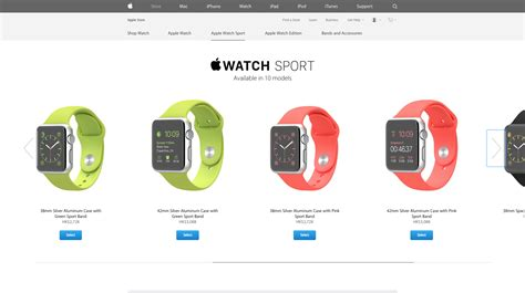 apple watch singapore estimated apple watch prices in singapore 171 blog