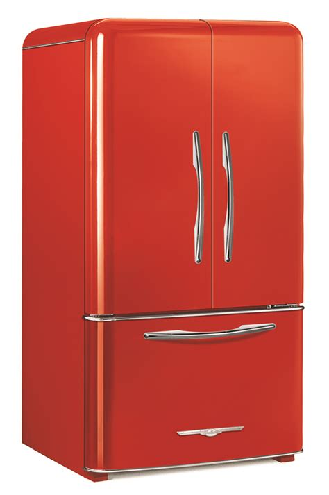 new door refrigerator 301 moved permanently