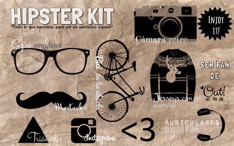 imagenes de la hipster tendencia hipster aplicada al mundo del dise 241 o