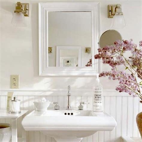 decorado de baños chicos inspiraci 243 n rom 225 ntica para el ba 241 o decoradoras decocasa