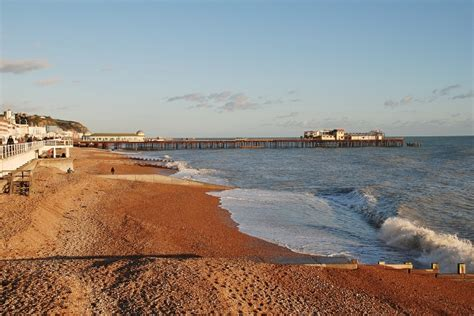 top 10 lesser known uk beaches