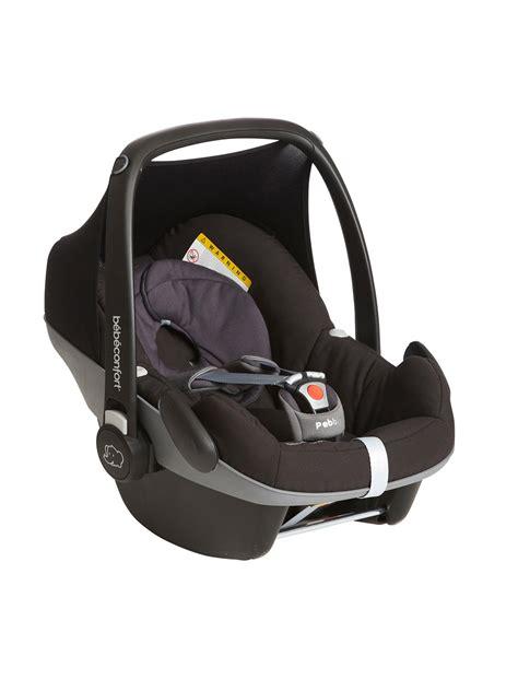 dehousser siege auto bebe confort le si 232 ge auto coque b 233 b 233 confort pebble groupe 0 146 au