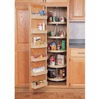 Rotating Pantry by Rotating Pantry For The Home