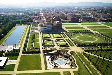 giardini palazzo reale torino reggia di venaria reale
