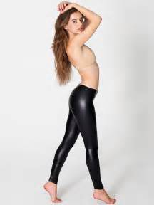 Tags black shiny leggings branded shiny leggings silver shiny leggings