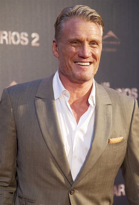dolph lundgren pictures dolph lundgren picture 20 spanish the expendables 2 premiere