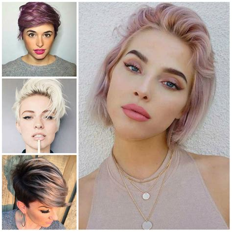 2017 S Hairstyles For Grey Hair by Bold Hairstyles Ideas 2017 Haircuts Hairstyles And Hair