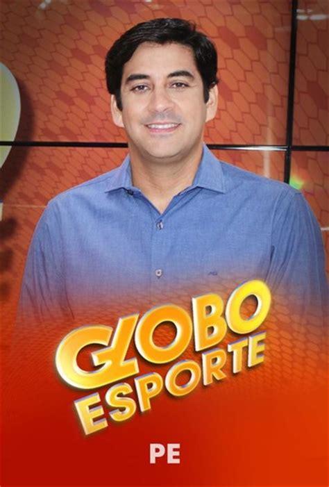 Globo Esporte Globo Esporte Pe Assista Aos V 237 Deos Pelo Globo Play
