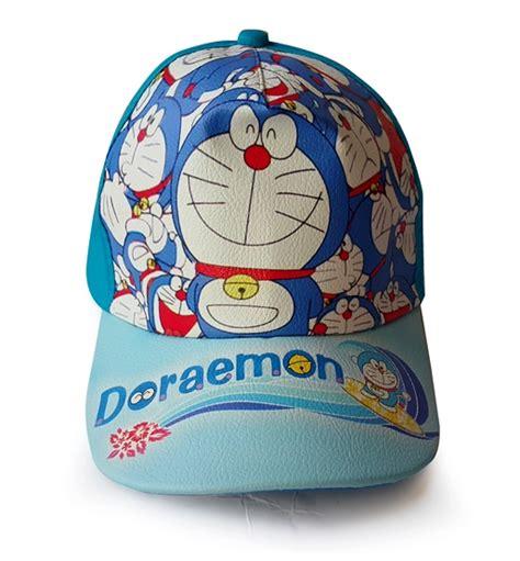 Topi Anak Lucu Motif Doraemon Hello tas sekolah sd anak perempuan toko bunda