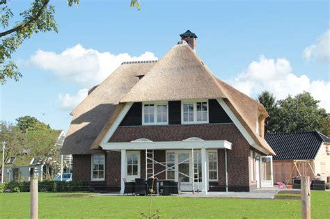 nieuw huis wat nodig een droomhuis bouwen variahuis