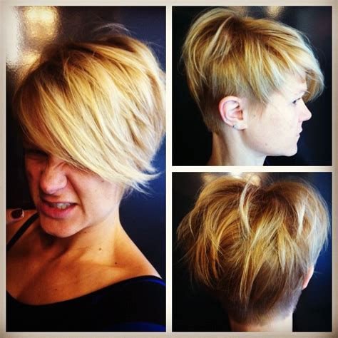 las vegas hair styles short hair don t care bombhair salon las vegas hair of