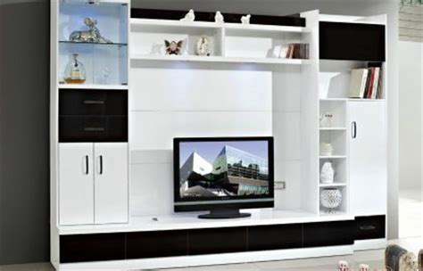 Design Of Lcd Tv Cabinet   Raya Furniture