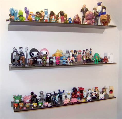 Toys Shelf by The Home Of Uk Doodler Carrie Lewis 187 Vinyl