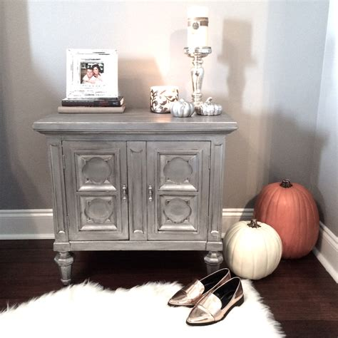 How To Refinish Nightstand by How To Refinish An Nightstand 183 Styled And Taylored