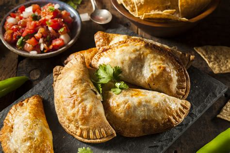 cuisine argentine empanadas experience the great cuisine of