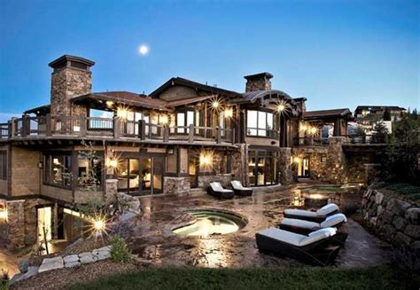 Jl Home Design Utah Luxury Homes At The Top Of The World