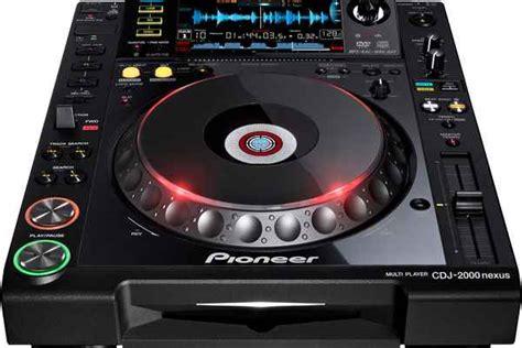 miglior console dj noleggio console dj brescia magicbus service