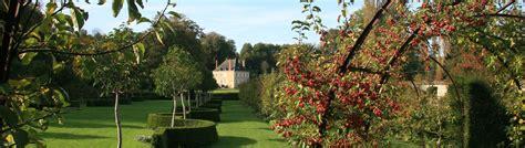 jardin du plessis sasnieres jardin remarquable en r 233 gion