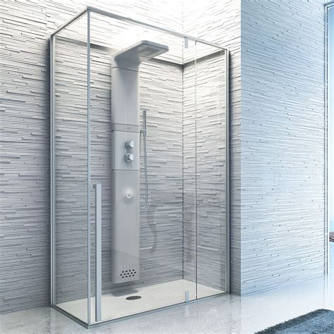 Made To Measure Shower Doors Steam Shower Box 100 Made To Measure Shower Doors Dreamline Showers Prime Sl Shower Box With