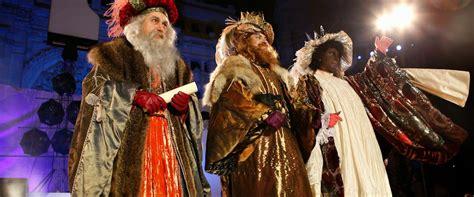 fotos reyes magos madrid 2015 cabalgata de reyes 2018 agenda zaragoza actividades