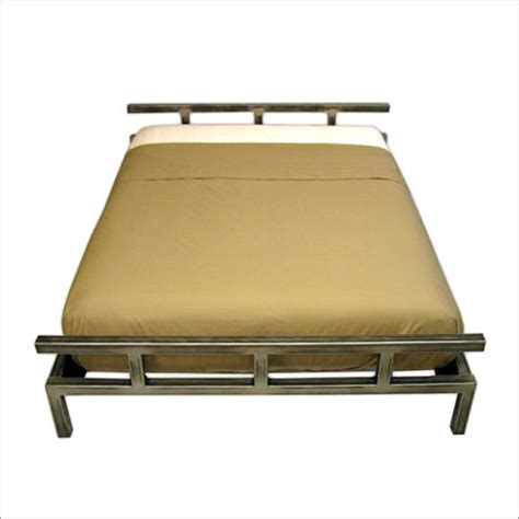 Stainless Steel Bed Frame Stainless Steel Platform Bed Frame In Jodhpur Rajasthan India Sandeep Industries