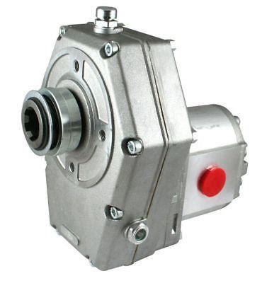 Pompa Pto flowfit idraulico pto cambio con gruppo 3 pompa 58 96 l minuto zz000484 ebay