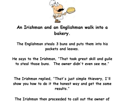 whatsapp jokes you walk into a room with a match riddle brain teaser and answer an irishman and an englishman walk into a bakery clean jokes jokes of the day