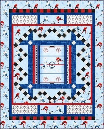 Hockey Quilt Patterns by 60 Best Images About Stuff I Want To Make Or Do On
