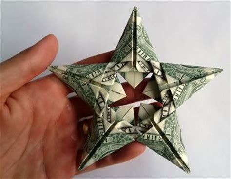 Easy Origami With Money - money origami image search results