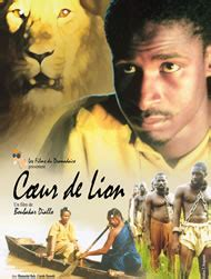 hungry lion film productions coeur de lion de boubakar diallo films africavivre